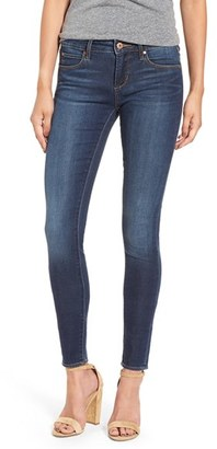 Women's Articles Of Society 'Mya' Skinny Jeans $59 thestylecure.com