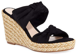 dc86bfc8188 Stuart Weitzman Black Toe Band Women s Sandals - ShopStyle
