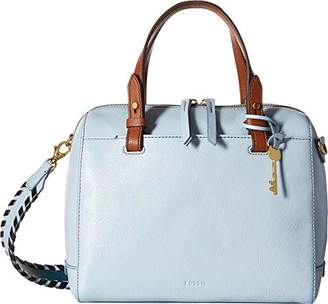 8ce3a4b63a1b Fossil Blue Handbags - ShopStyle