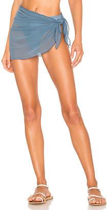 KAOHS Alexa Wrap Skirt