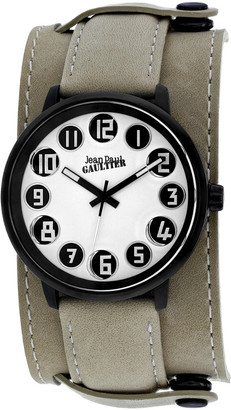 Jean Paul Gaultier Men's Decroche Watch