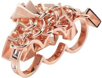 Roberto Cavalli Rings - Item 50222776XD