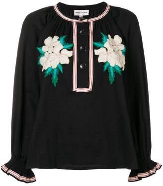 Antik Batik Zahid blouse