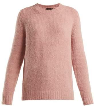 Max Mara Disegno Sweater - Womens - Pink