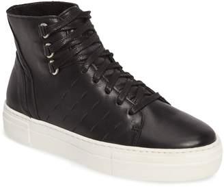 K-Swiss Modern High Top Sneaker