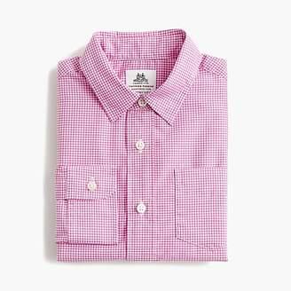 J.Crew Boys' Thomas Mason® for crewcuts Ludlow shirt