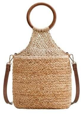7581bb1e399 MANGO Handbags - ShopStyle