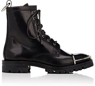 Alexander Wang Women's Lyndon Ankle Boots-BLACK $750 thestylecure.com