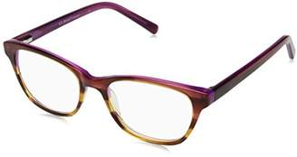 A. J. Morgan A.J. Morgan Women's Sirena - Power 3.00 66009 Rectangular Reading Glasses