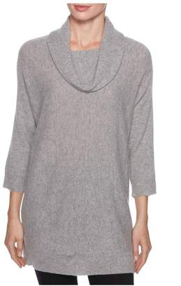 Magaschoni 3/4 Sleeve Tunic