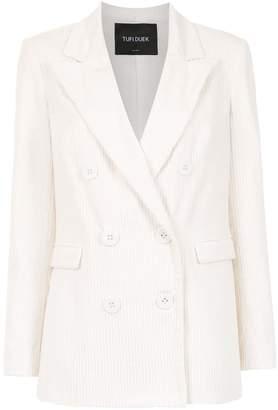 Tufi Duek tailored blazer