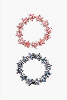 Country Road Star Bracelet Pack of 2