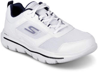 Skechers Men GoWalk Evolution Ultra - Enhance Walking Sneakers from Finish Line