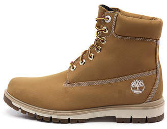 Timberland Radford Wheat Boots Mens Shoes Casual Ankle Boots