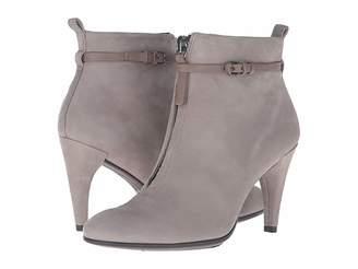 Ecco Shape 75 Sleek Ankle Boot Women's Dress Boots