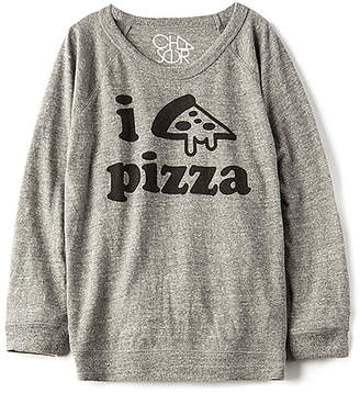 Chaser PIZZA TIME Tシャツ