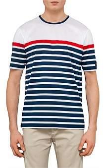 Paul & Shark Striped Tshirt