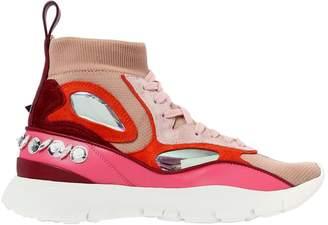 Valentino Heros Her Sneakers