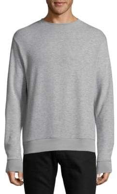 Hyden Yoo Hacci Long-Sleeve Sweatshirt