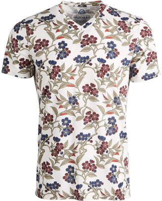 American Rag Men's Blossom Floral T-Shirt