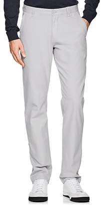 Barneys New York MEN'S PIMA COTTON CHINOS