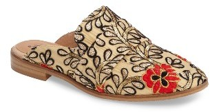Women's Free People At Ease Loafer $128 thestylecure.com