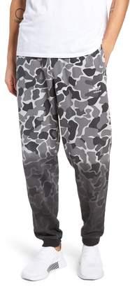 adidas Camo Dip Dye Pants