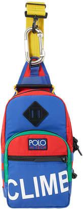 Polo Ralph Lauren Polo Ralph Hi-Tech Crossbody Bag