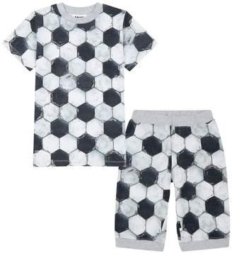 Molo Football Pyjama Set