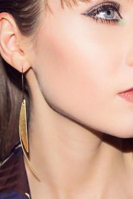 Dynamo Minimalist Modern Earrings