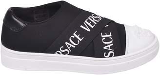 Versace Gymnastic Shoes