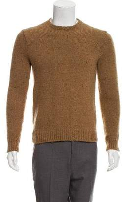 Ralph Lauren Purple Label Cashmere Crew Neck Sweater w/ Tags
