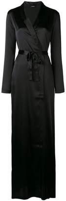 La Perla Reward long robe