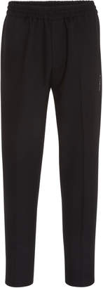 Givenchy Striped Side Panel Wool Trousers