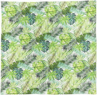 Deborah Rhodes Tropical Ferns Napkin