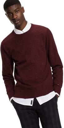 Tommy Hilfiger Mouline Crewneck Sweater