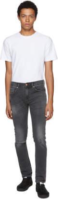 Diesel Black Thommer L.32 Jeans
