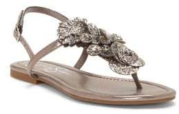 Jessica Simpson Kelanna Embellished Sandals