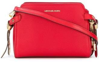 MICHAEL Michael Kors boxy crossbody bag