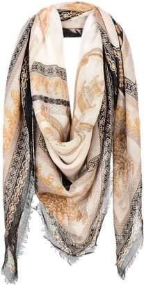 Versace Scarves - Item 46585250NQ