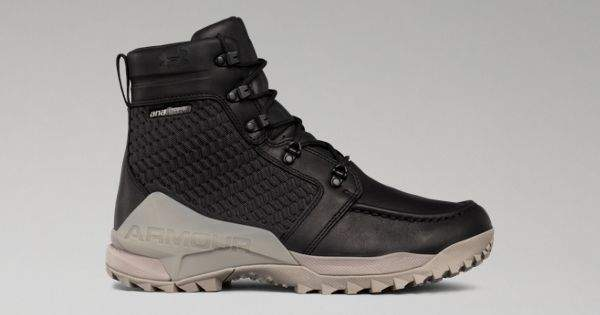 Under Armour Mens UA Field Ops GORE-TEX Hunting Boots