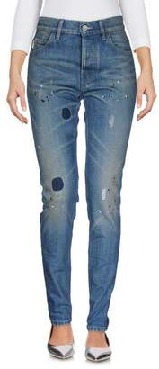 Franklin & Marshall Denim trousers