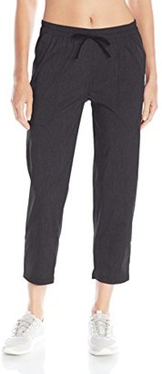 Lucy Women's Destination Anywhere Pant $89 thestylecure.com