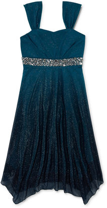 Speechless Sleeveless Party Dress - Big Kid Girls $72 thestylecure.com