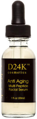 D24K by D'OR D'or 24K Anti-Aging Multi-Peptide Facial Serum
