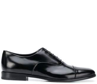 Prada Oxford shoes