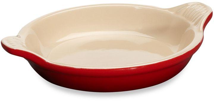 Le Creuset Heritage Creme Brulee Dish
