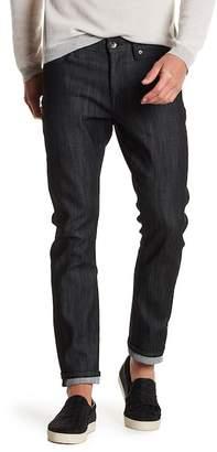 William Rast Dean 3D Slim Straight Jeans