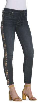 Driftwood Jackie Aztec Bead Jeans