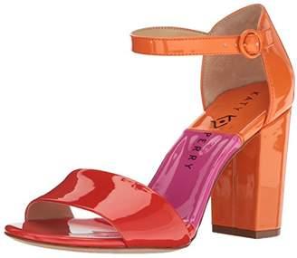 Katy Perry Women's The Liz Heeled Sandal